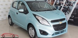 Bán xe Chevrolet Spark Van Duo giá rẻ nhất tại Hà Nội.