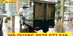 Xe tải nhẹ 550kg, 750kg, 950kg, THACO TOWNER, xe tải nhẹ Bán xe ô tô .