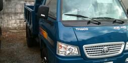 Xe ben thaco 2t5,xe ben thaco 2.5 tấn,xe ben 1.8 khối,xe ben 2t5,xe ben thac.