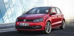 Cần bán Volkswagen Polo Hatchback 6AT đời 2016, đủ màu, xe nhập, gia.