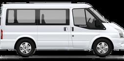 Ford Transit Luxury giá tốt nhất Hà Nội. Hỗ trợ mua xe trả góp l.