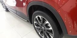 Mazda CX 5 2016, Mazda CX 5 2017, Mazda CX5 2017 chính hãng tại Mazda Long B.