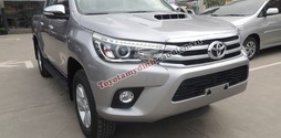 Xe Toyota Hilux G.