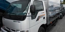 Xe tải Kia K165S, Xe tải Kia 2t4, Xe tải Kia 2t3, Xe tải Kia Trường H.