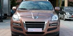 Bán xe Luxgen U7 2011.