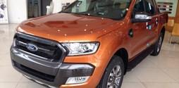 Bảng Giá Xe Ford Ranger 2017 Mới nhất Hà Nội Cập Nhật 24h Hàng ng.