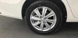 Bán Toyota Vios 1.5G số tự động, xe mới 100%, có giao ngay, giá ưu .