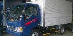 Cần bán xe tải jac 2.4 tấn/ 2T4 / 2 tấn 4, giá bán xe tải jac 2.4 t.