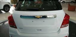 , Bán Xe Chevrolet Trax SUV mini, Full Option, giá hấp dẫn, tự tin đán.