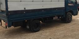 Xe tải 2.5 tấn, Frontier K165, K 140, K125, K190.