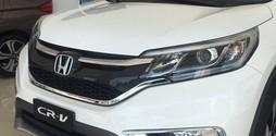 Bán Honda CR V 2.4 2017. Giá SỐC nhất Hà Nội 098 3537679.