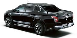 Mitsubishi Triton 4x2AT , 4x4AT xe nhập khẩu , Động cơ 181 SP, khuyến .
