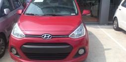 Bán Hyundai i10 rẻ nhất TP.HCM, hỗ trợ trả góp lãi suất thấp nh.