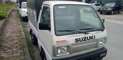 Bán Suzuki Carry Truck 2017 giá tốt LH : 0985 547 829.