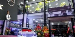 Mercedes giá tốt nhất toàn quốc C class, E class, Glc, S.