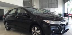 Bán Honda City tiết kiệm nhiên liệu với Econ mode 4.5L/100KM SH150i.