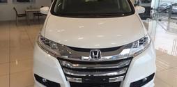 Bán Honda Odyssey Đẳng cấp Doanh nhân, gia đình thượng lưu, Cuộc .