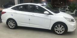 Bán Hyundai Accent Blue 1.4L đủ màu giao ngay.