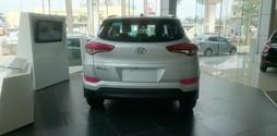 Hyundai Tucson 2017 nhập khẩu, giá ưu đãi.