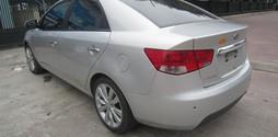 Bán xe Kia Forte 2013 AT, màu bạc, 475 triệu.