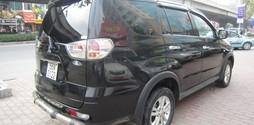Bán xe Mitsubishi Zinger GLS 2009 MT, 405 triệu.