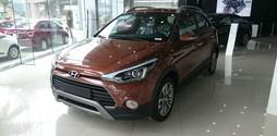 Hyundai i20 Active 2017 nhập khẩu, giá ưu đãi nhất thị trường.