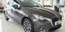 Bán xe Mazda 2 mới 100%, Hỗ trợ trả góp 90%, báo giá xe mazda 2 tố.