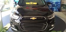 CHEVROLET CAPTIVA LTZ MỚI MÀU Đen giá hấp dẫn tại Chevrolet Hà Nội.