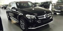 Mercedes GLC250, GLC300 giá tốt nhất sài gòn tại Mercedes Phú Mỹ Hư.