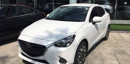 Xe Mazda 2 Sedan 2017, giá tốt.