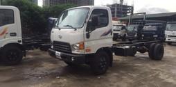 Hyundai HD HD800 Tải Trọng 8 Tấn Thùng Dài 5 mét.