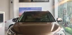 Hyundai SantaFe 2017, Xe đủ màu, giao ngay, giá tốt nhất.