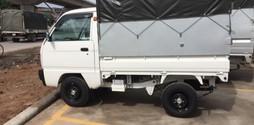 Xe tải Suzuki 500kg hay suzuki 5 tạ mới nhất.