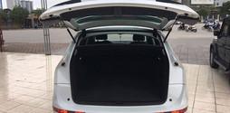 Bán Audi Q5 2.0AT Quattro model 2014 màu trắng xe it sử dụng..