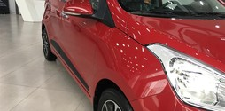 Hyundai I10 1.2 AT 2017.