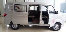 Siêu phẩm bán tải chở hàng: Dongben X30 5 chỗ và 2 chỗ, đối th.