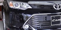 Giá xe TOYOTA Camry 2.0E ưu đãi cực tốt tại TPHCM Khuyến mãi giảm.