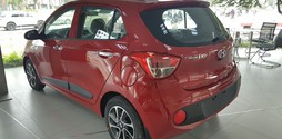 Hyundai i10 1.0 MT 2017.