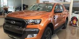 Giá Ford Ranger 2017. Wildtrak 3.2L, XLT,XLS,XL Khuyến mại lớn,xe sẵn g.