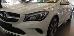 Mercedes CLA 200 Nhẹ Nhàng Đầy Lôi Quấn.