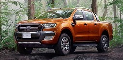 Xe Ford Ranger Wildtrak 3.2L AT.