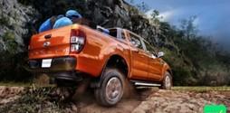 Ford ranger 2017 giá sốc ...wildtrak 3.2l, xls, xlt, xl giao xe ngay..