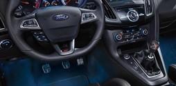 Ford Focus Titanium1.5l 5D.