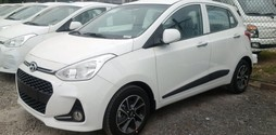 Hyundai Grand i10 1.2At 2017.