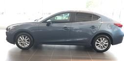 Mazda 3 1.5L 2017 CN Mazda Bình Tân Mới Khai Trương Nhiều Ưu Đãi.