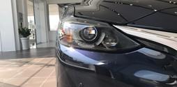 Mazda 6 2.0 Facelift 2017 Hỗ trợ vay 85% trong 7 năm.