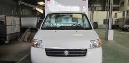 Giá xe tải suzuki 7 tạ thùng lửng mới nhất tại hà nội.