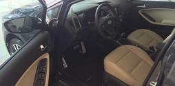 Kia Cerato K3 1.6 AT Số tự động đủ màu 2017.