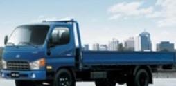 HD700 ĐỒNG VÀNG 8,3 TẤNHyundai CKD HD600, HD700, HD800, Hyundai chính hã.