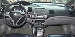 Honda Civic 2.0 2011 Màu Xám ..